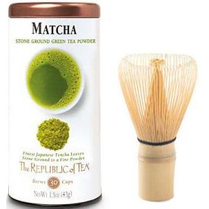 Organic Matcha Bio-Grüntee Powder