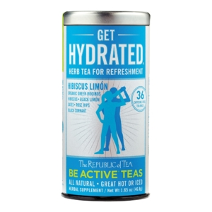 Get hydrated Tee für Hydratation