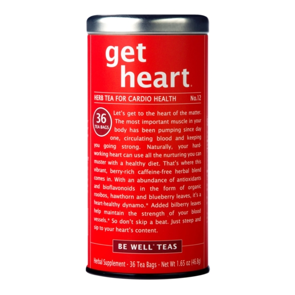 Get Heart Tea - Kräutermischung