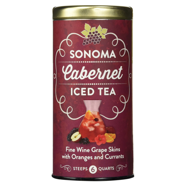 Cabernet Sauvignon Iced Tea- Eistee