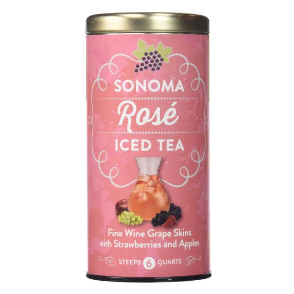 Sonoma Rosé Iced Tea - Eistee