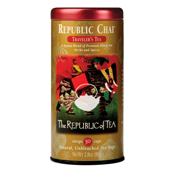 Republic Chai Tee