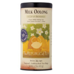 Milk Oolong 40382