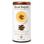 Tea of inquiry