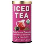 16391 Black Rurrenr Rosemary Iced tea